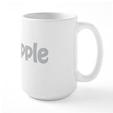 new scrapple_dark Mug