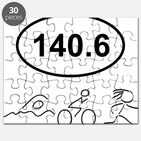 140 Oval w figures 1 Puzzle