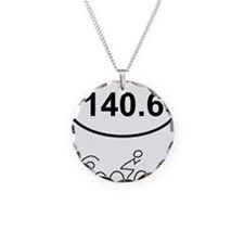 140 Oval w figures 1 Necklace