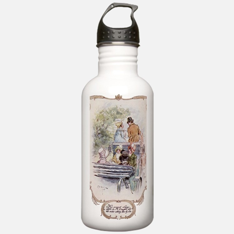 LIMERICK_MP_2010 copy Water Bottle