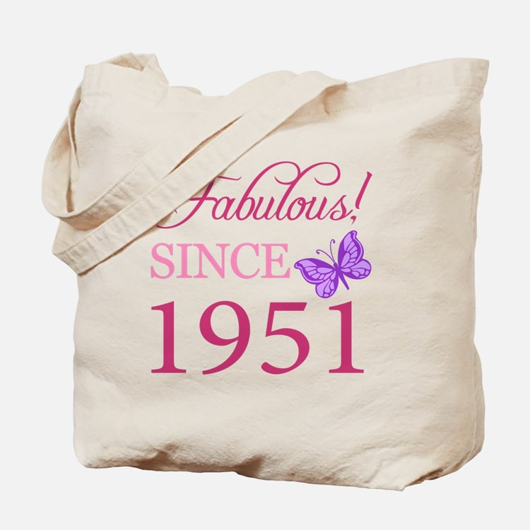 ButterflyA1951 Tote Bag