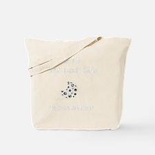 We Have Cookies vintage white Tote Bag