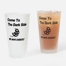We Have Cookies Drinking Glass