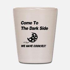 We Have Cookies Shot Glass