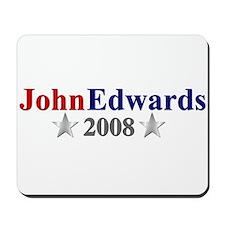 ::: John Edwards - Simple ::: Mousepad