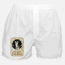 Time spent color2 Kopie_vectorizedfre Boxer Shorts