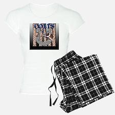 FAN 3 Pajamas