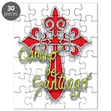 big_cross_big_title_shadows Puzzle