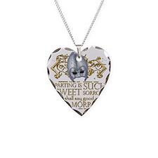 romeoandjuliet1-blanket Necklace