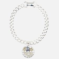 romeoandjuliet1-blanket Bracelet