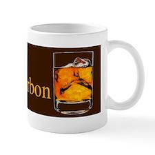 Carpe Bourbon Bumper Mug
