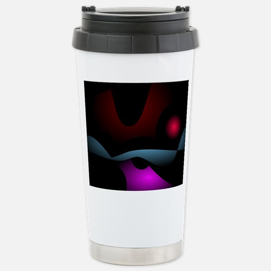 Day and Night Travel Mug
