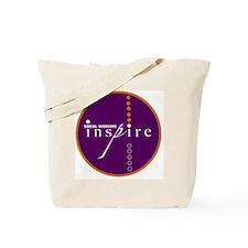 2010-SWM-Logo-CircleOnly Tote Bag