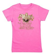 as you like it 2 Girl's Tee
