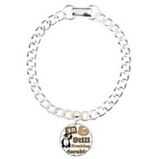 Adorable50 Charm Bracelet, One Charm