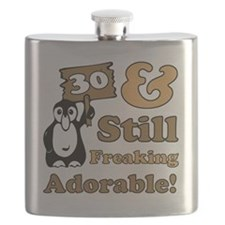 Adorable30 Flask