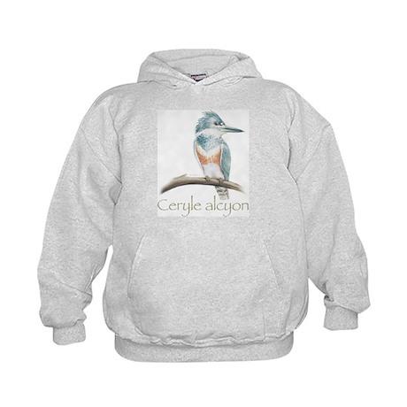 Kingfisher Kids Hoodie