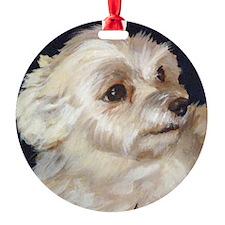 Riley Ornament