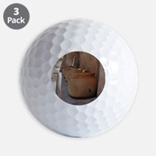 clay_pots_mpad Golf Ball