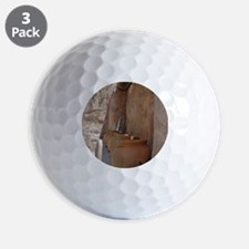 clay_pots_panel Golf Ball