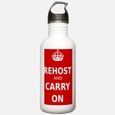 Rehost_and_Carry_On_Po Water Bottle