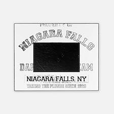 NIAGARA FALLS DARK Picture Frame