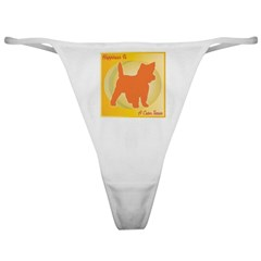 Cairn Happiness Classic Thong