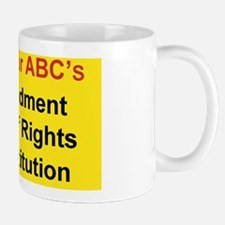 KNOW YOUR ABSS... Mug