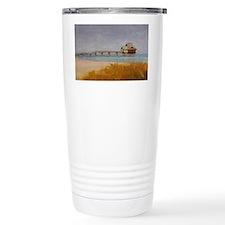 Florida Pier 60 Travel Mug