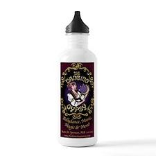 CafePress poster Water Bottle