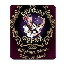 CafePress poster Mousepad