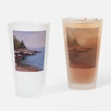 Toftee Shore Drinking Glass