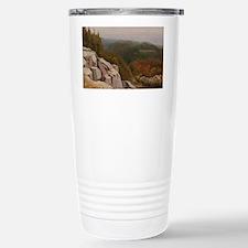 View from Carlton Peak Travel Mug
