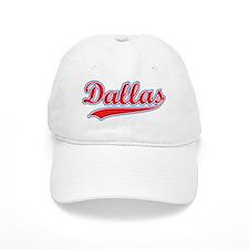 Retro Dallas Baseball Cap