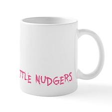 Nudgers dk Mug