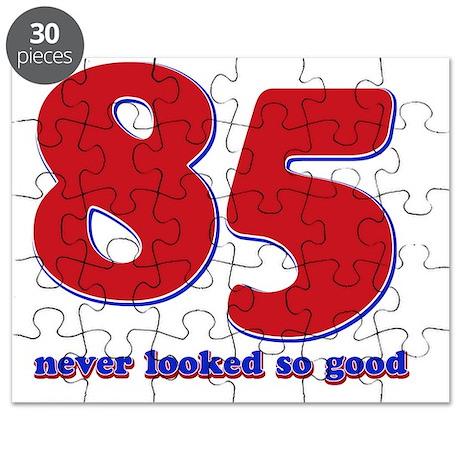 85 Puzzle