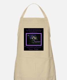 Forever Twilight Apron