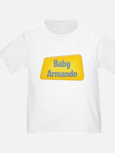 Baby Armando T
