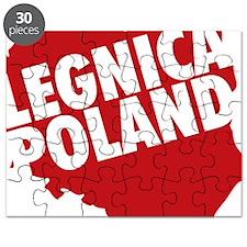 legnica_02_red Puzzle
