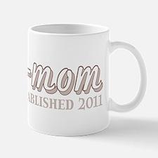 mom mom 2011_dark Mug