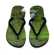 green_creek_lgp Flip Flops