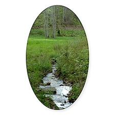 green_creek_lgp Decal