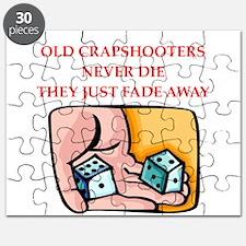 CRAPS Puzzle
