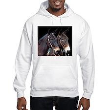 twosome_calendar Hoodie Sweatshirt