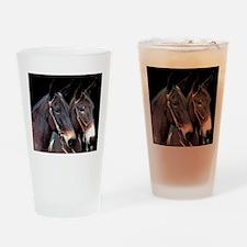 twosome_calendar Drinking Glass