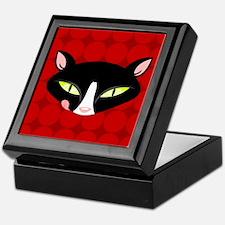 Kitty Cool - Keepsake Box