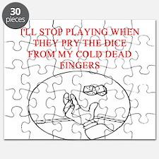 CRAPS joke Puzzle