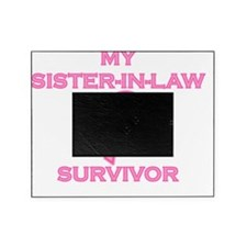 MY SISTERINLAWTURN1 Picture Frame