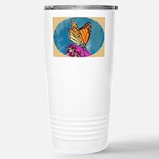 Monarch Butterfly, Calendar, Ye Travel Mug