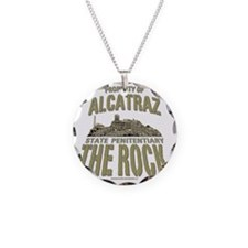 PROPERTY OF THE ROCK Necklace